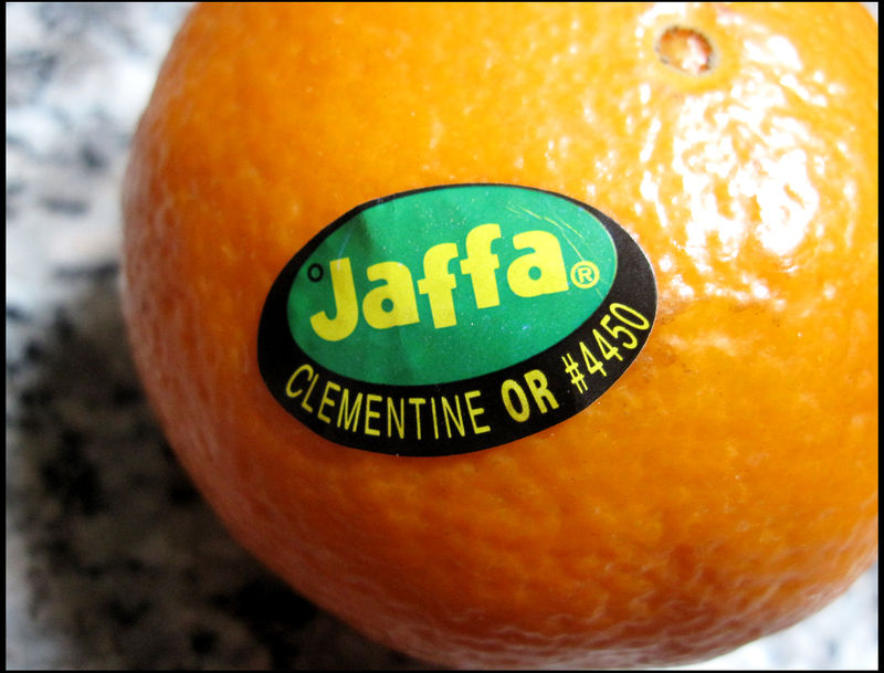 Clementine or