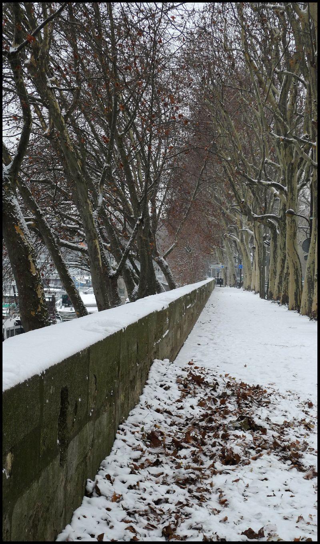 Paris snowed dec09 02