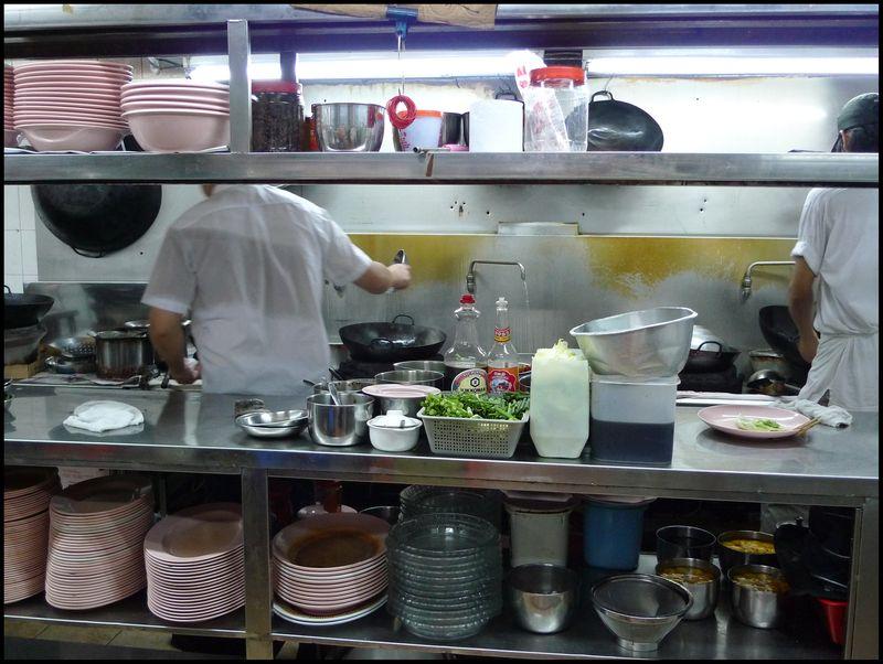 Jb ah meng kitchen