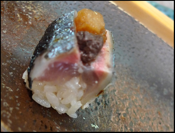 Sushi sanma