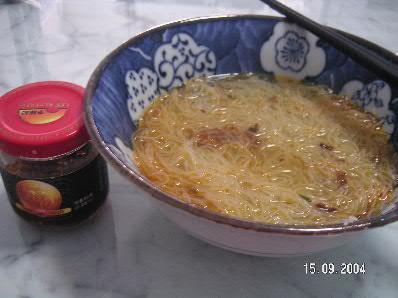 Tungi_noodlebeehoon_xo_sauce