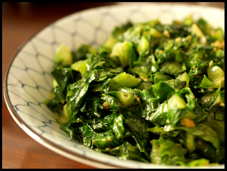 Lettuce_stir_fried_fuyu
