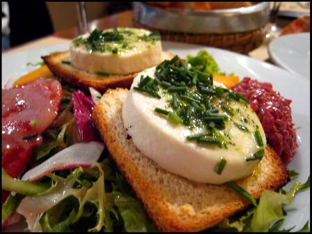 Oscars_goat_cheese_on_toast_starter