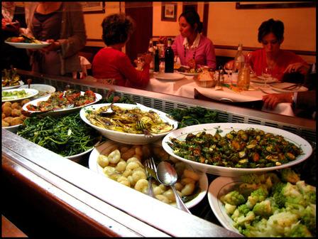 La_campana_antipasto_buffet
