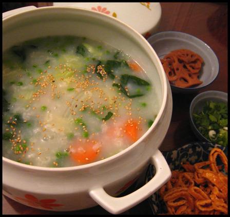 Vegetarian_breakfast_congee_3