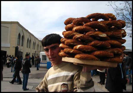 Simit_vendor
