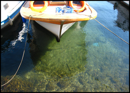 Clear_waters_of_tarabya