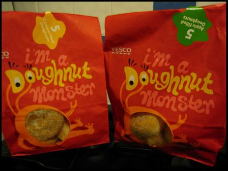 Doughnut_monster