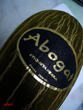 Abogat_melon