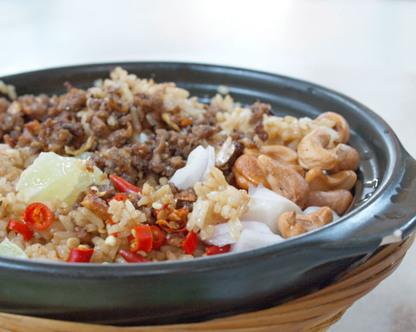 Claypot_olive_rice