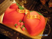 Lotus_birthday_cake