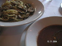 Main_dishes_porcini_pasta_bean_soup