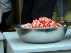 Pink_popcorn