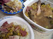 Salami_chicken_casserole