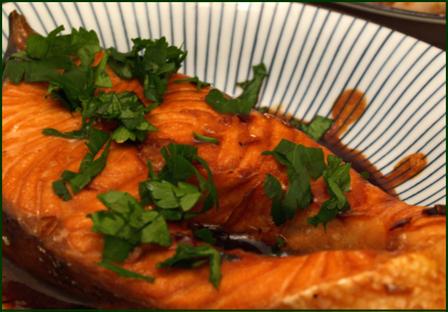 Salmon_braise_japanese_style