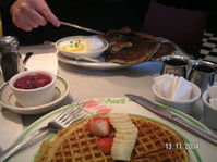 Waffles_and_pancakes